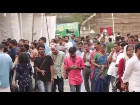 IFFK Regional Festival - Nilambur - Kerala Chalachitra Academy