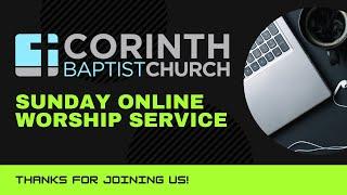 4.11.21 worship service