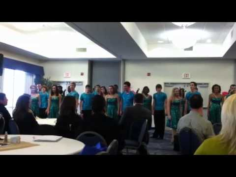 Carolina Forest High School Show Choir