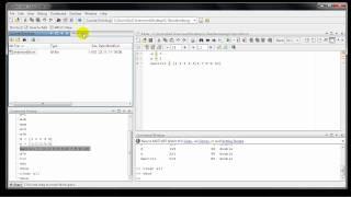 3_01 - Einführung in MATLAB (Part I)