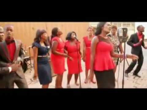 Peace  Preachers Ubusuming muliyesu Official Video