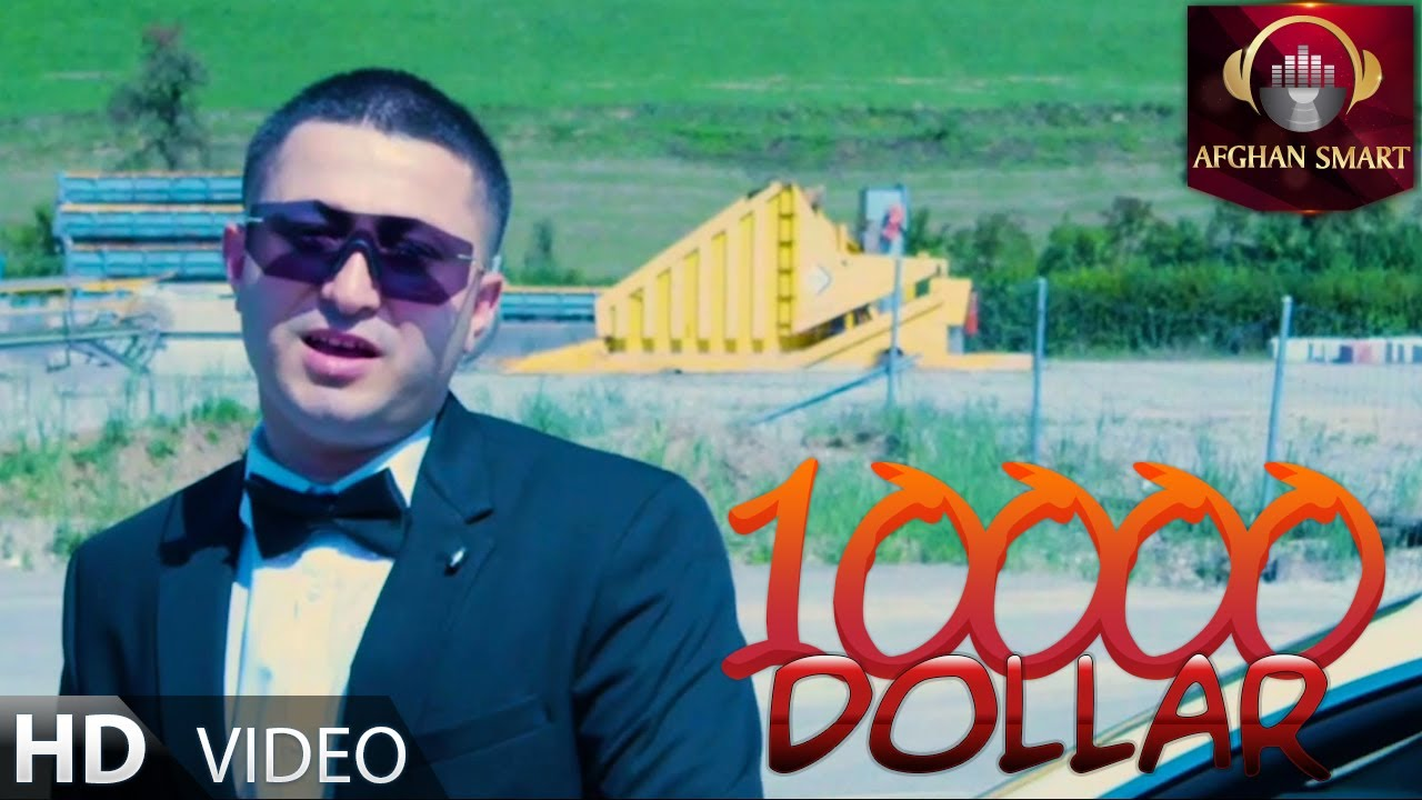 Fero93 - 10000 Dollar OFFICIAL VIDEO