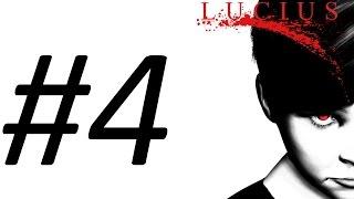 Lucius - ЧАСТЬ 4 #ГАЗОНОКОСИЛЬЩИК# (21+)