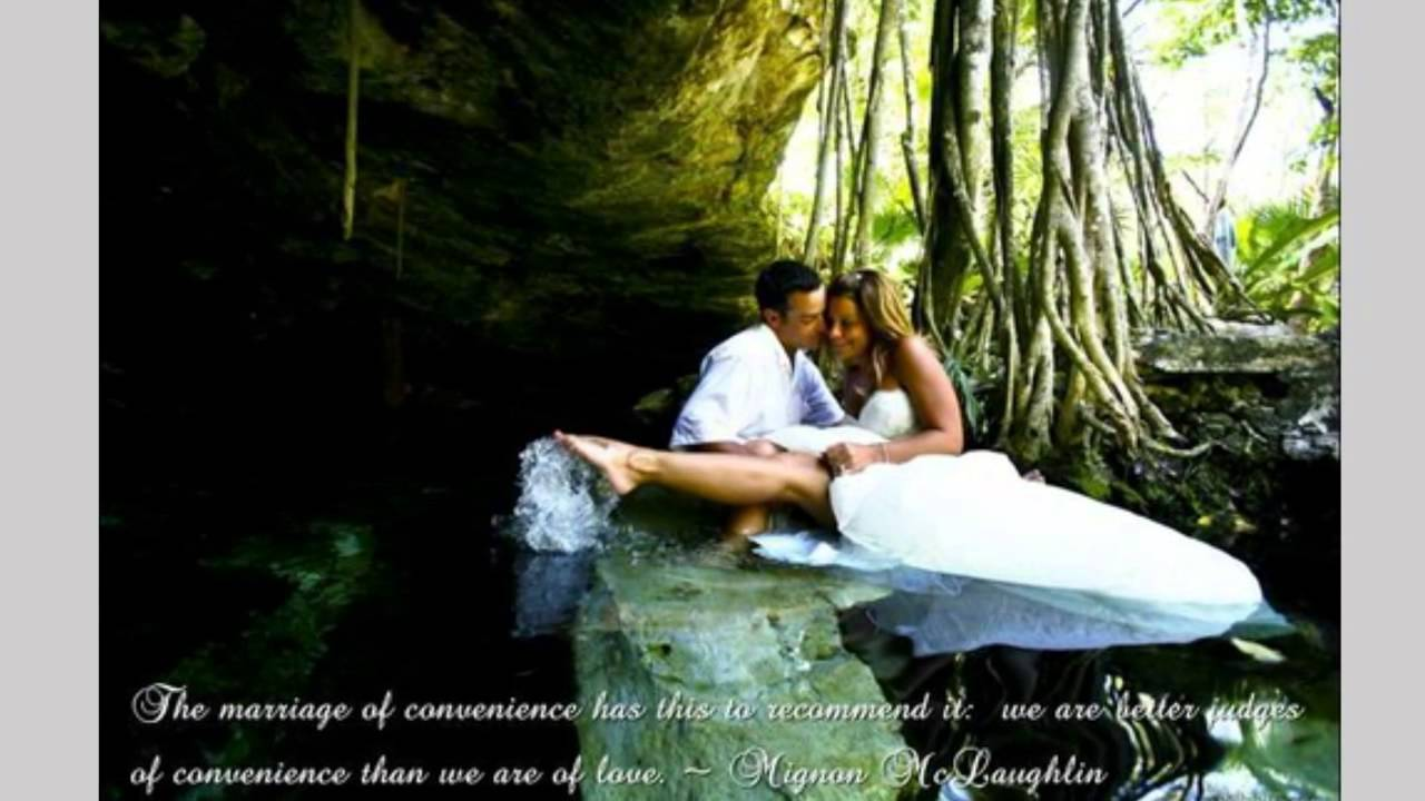 Best Wedding Love Quotes Youtube