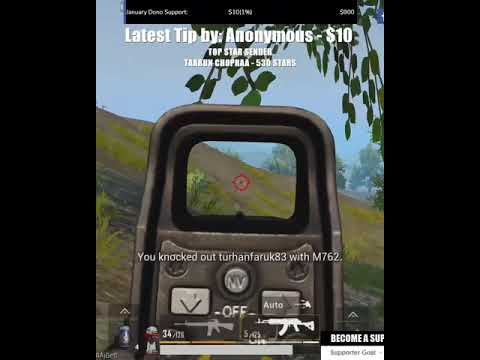 PubG Mobile Daily Clips - Jan 20