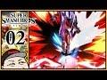 Ridley rasiert - Super Smash Bros Ultimate Online - Part 2