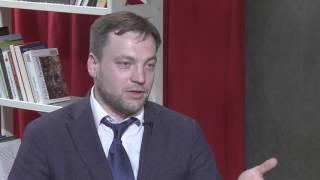 Суд над Януковичем  нельзя допустить пропасти революционного правосознания,   Денис Монастырский