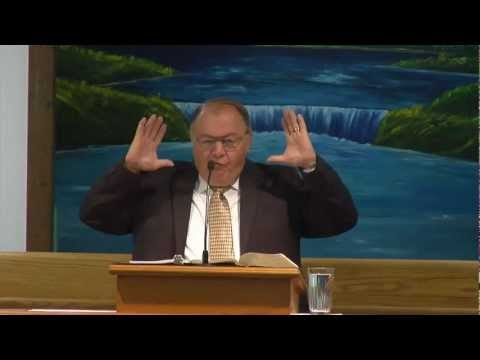 """""""New Creature, All Things Become New"""" - Baptist Preaching (independent, fundamental, KJV only)"""