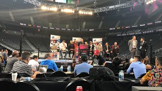 [LIVE] CANELO-GGG 2 POST FIGHT PRESS CONFERENCE