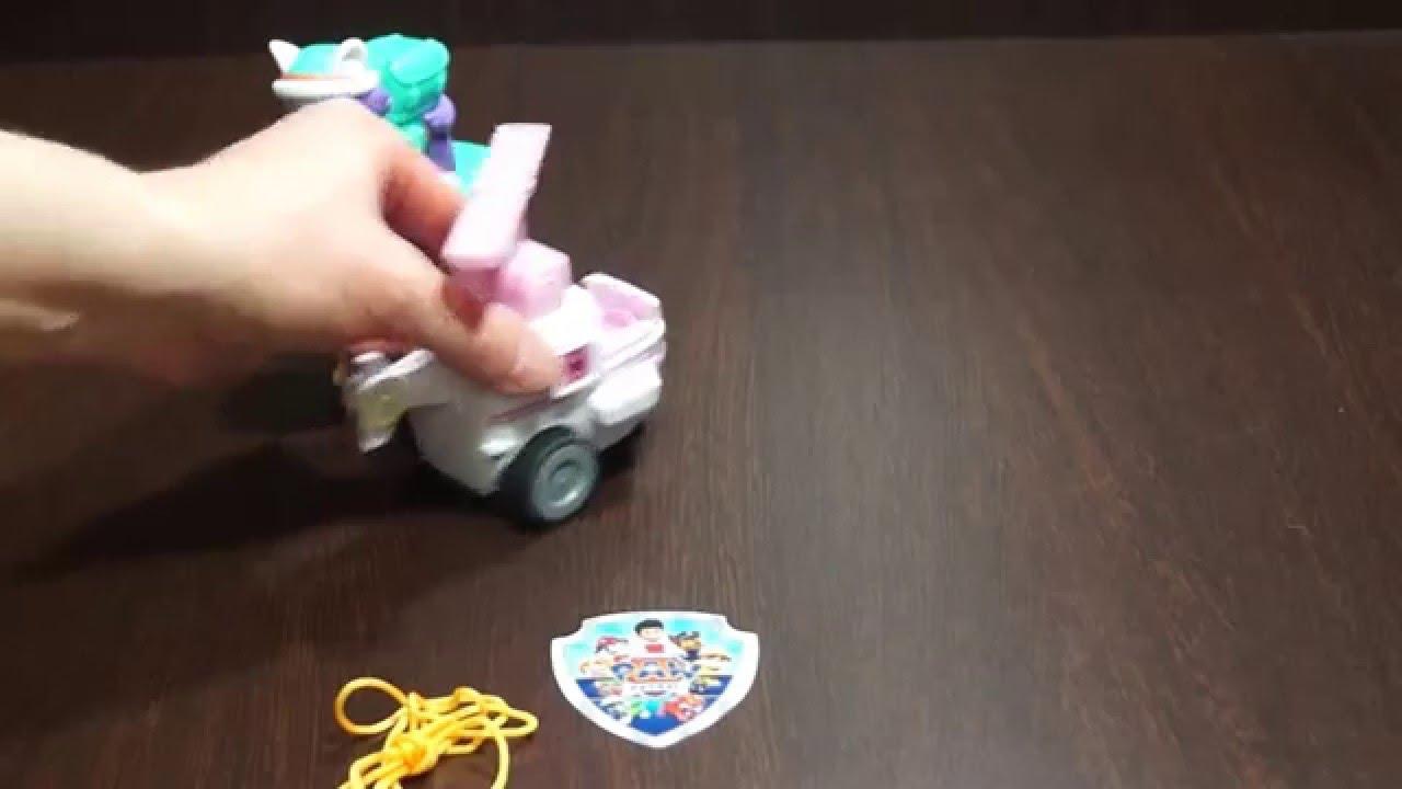 Купить игрушки щенячий патруль – один из самых желанных подарков, о которых мечтают дети. Такой сюрприз будет оценен детьми с 8 лет и старше. В продаже большой офис, патрулевоз, все герои с машинками и многое другое.