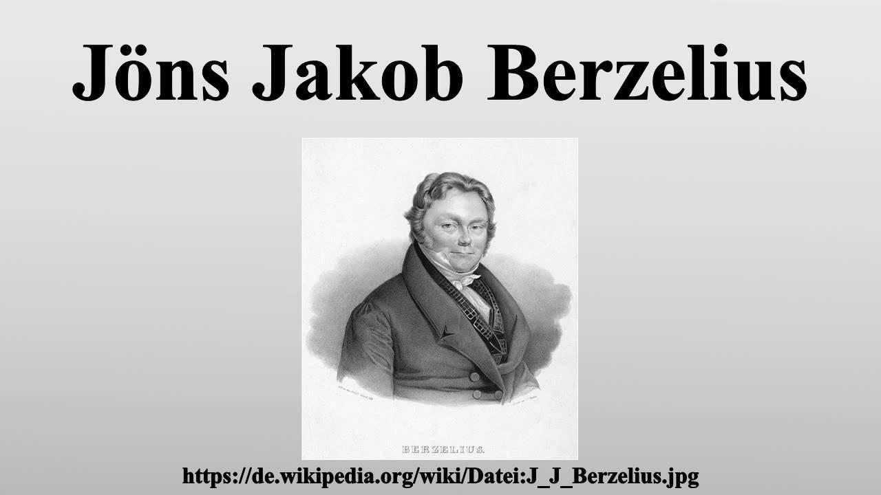 Jns jakob berzelius youtube gamestrikefo Image collections