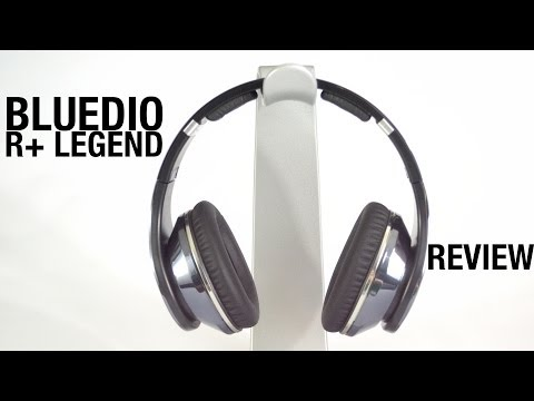 Bluedio R+ Legend Review