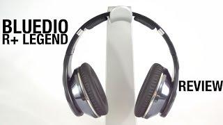 Bluedio R+ Legend Review