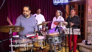 Ralph Irizarry & Timbalaye performs Piesotes