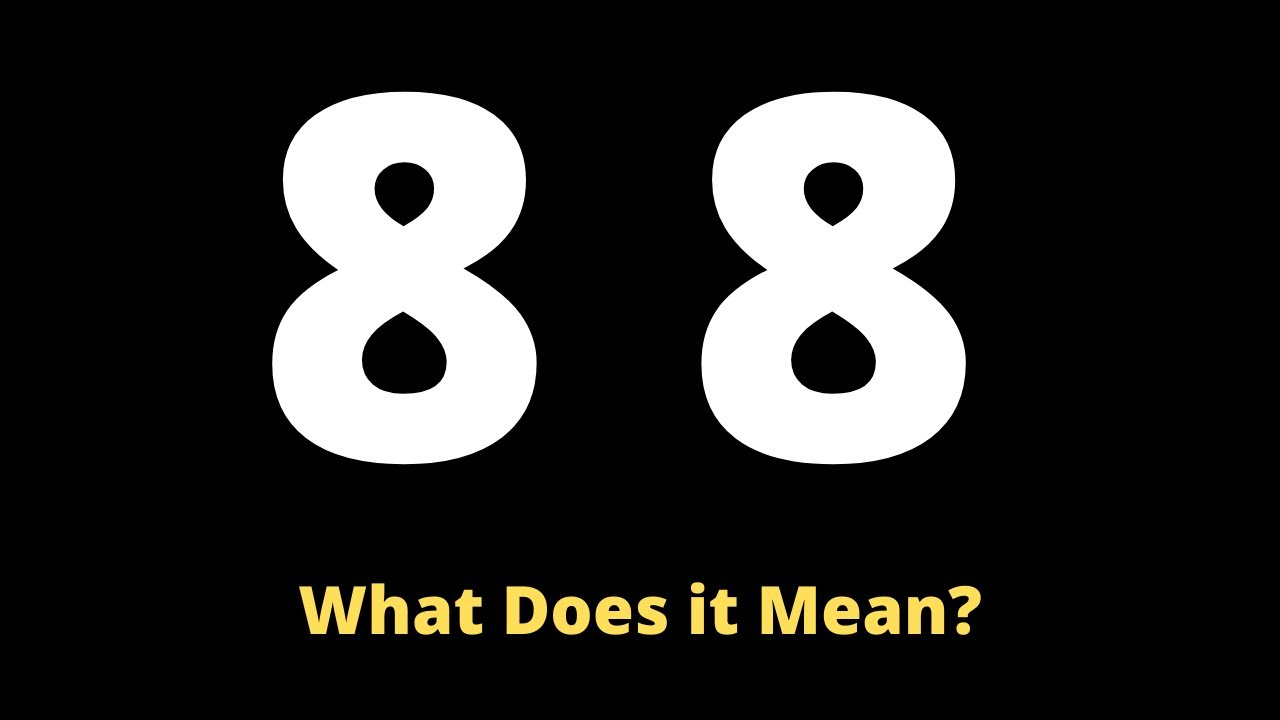Angel Number 88 Meaning: Are You Seeing 88?