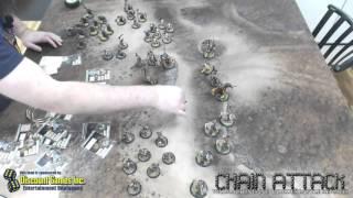 Chain Attack Tactical Q&A #4