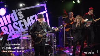 """My Soulmine"" from Frank Gambale's New Album ""SALVE"" Out Now!"