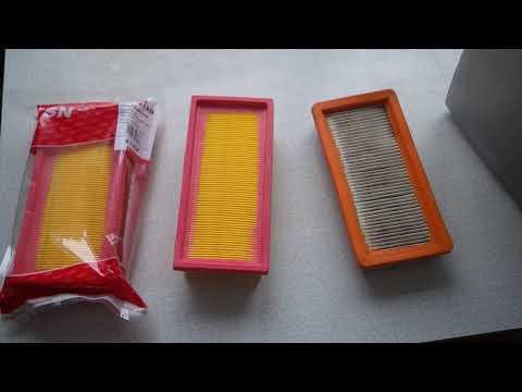 Фильтр к пылесосу Karcher DS5600 за 80 рублей