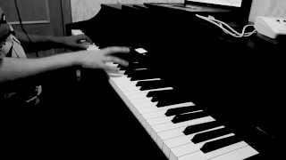 You Are My Best Friends In The World (piano)