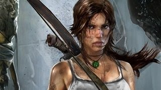 Rise of The tomb Raider Part °6°