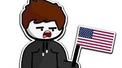 Die Geschichte der USA in 5 Minuten