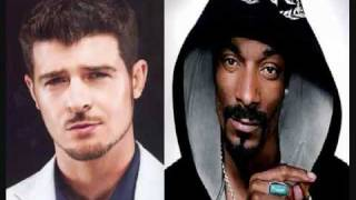 robin thicke ft snoop dogg its in the morningnew 2009.mp4