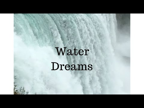 Water Dreams ~ The Dream Interpreters