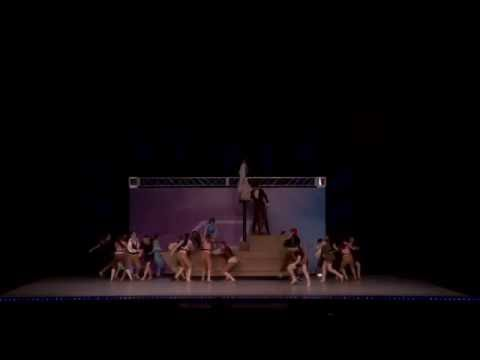 Competitive Musical Theater Team- East County Performing Art Center