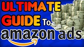 The Ultimate Guide to Creating Profitable AMS Amazon Ad Campaigns for Your Kindle Books