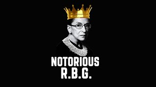 Brooklyn.  Always Notorious.  From RBG to BIG.  From Mario Bros. to Bugs Bunny?? - Clip from Ep 8