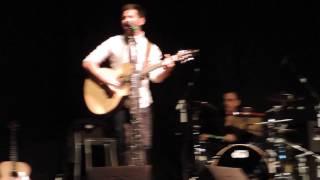 David DeMaria (un recuerdo dorado) Arganda-Madrid 12-4-2014