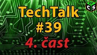 4/4 Pípání a pískání PC (grafické karty) - TT #39 [I]