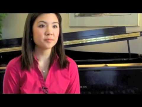 Stephanie Trick Interview #1