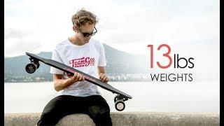 Top Best Electric Skateboard | Best Lightweight Skateboard (2018)