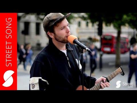Ed Sheeran   Give me love (cover) by Sasha Broad-Kolff .. Street Song