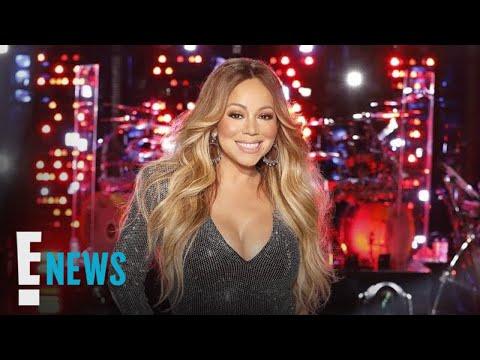 Mariah Carey Joins