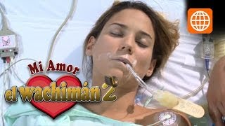 Mi amor el Wachiman 2 Cap 1 parte 1/3