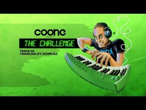 Coone - The Challenge