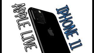 GROSSA fotocamera per iPhone 11?   Apple LIVE