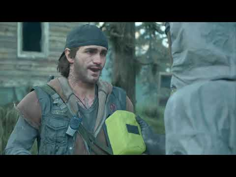 DAYS GONE- I Need Your Help  