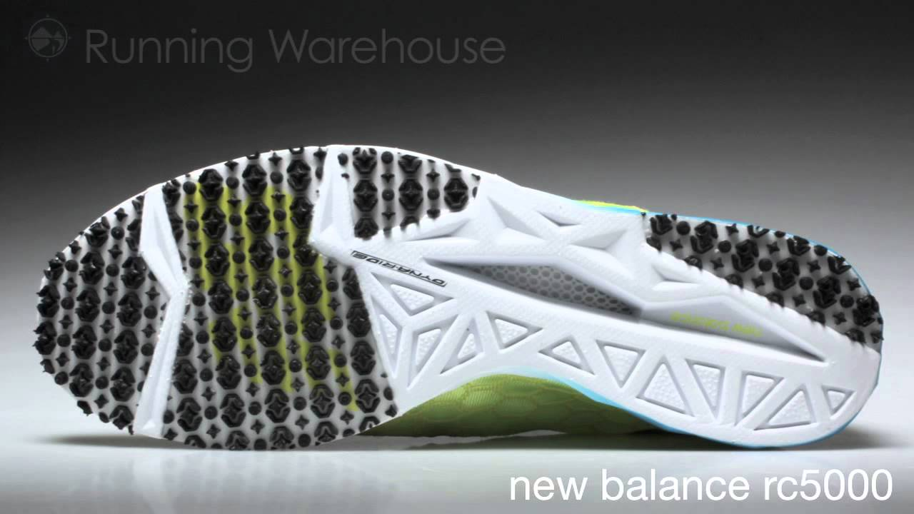 new balance rc 5000