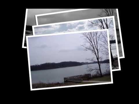 Seasons At Sippo Lake