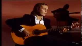 Paco de Lucía - Entre dos aguas (Rumba)