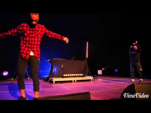 Chris Clain Choreography   Senar - Ta...