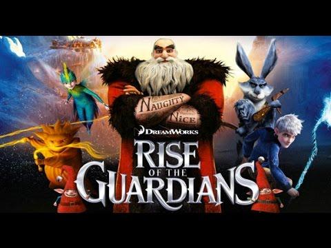 A Origem dos Guardiões (Rise of the Guardians) - 2012, Dub.