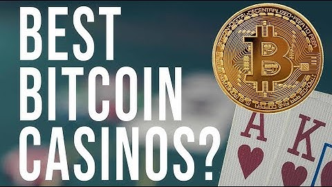 Top 7 Best Bitcoin Casinos Reviewed