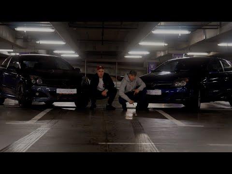 Eddie X Ciouax - Opel Astra (Official Video)