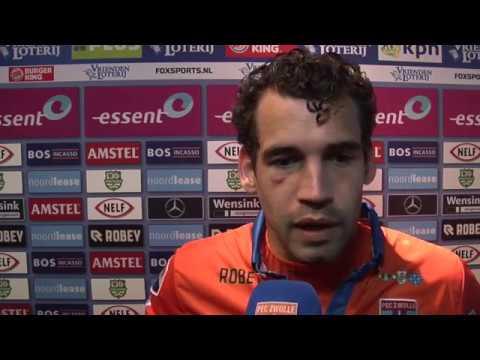 Nabeschouwing FC Groningen - PEC Zwolle