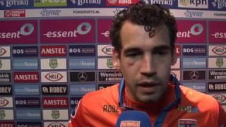 Video Gol Pertandingan FC Groningen vs PEC Zwolle