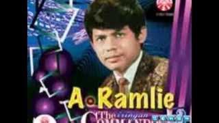 harapan menanti A Ramlie